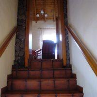 Escalera Ciruelo