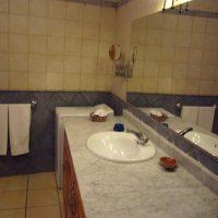Baño El Almendro 4